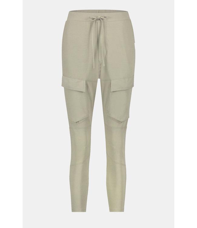 PENN&INK S21N943-sand  Trousers