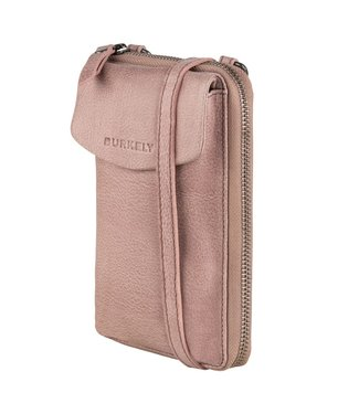 Burkely 100036.84.46  Just Jackie phone wallet light pink
