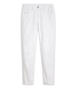 Sandwich 24001650 Trousers Pure White
