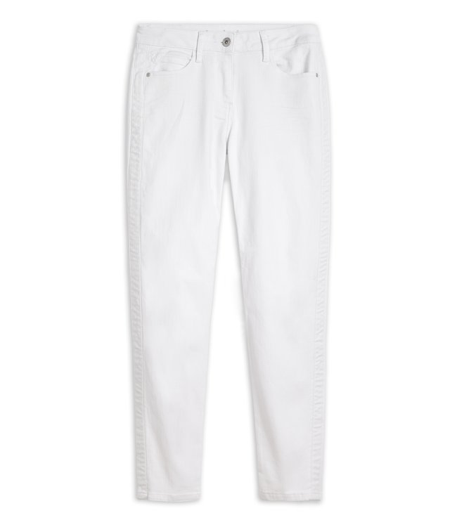 Sandwich 24001650 Trousers Pure White