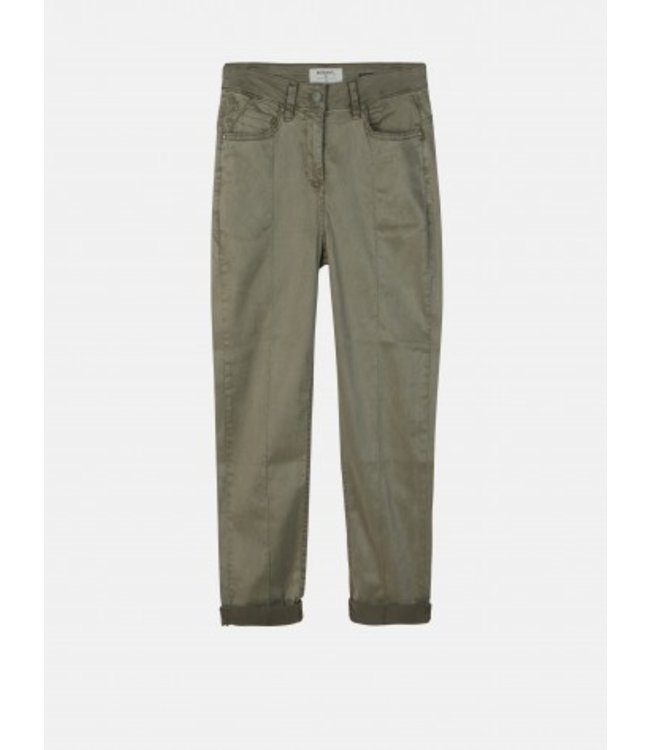Sandwich 24001645 Trousers Spring Olive