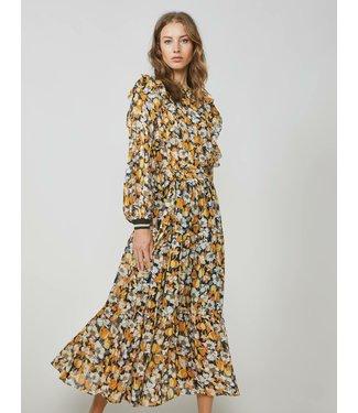 Summum Woman 5s1249-11409  Dress sunny flower print