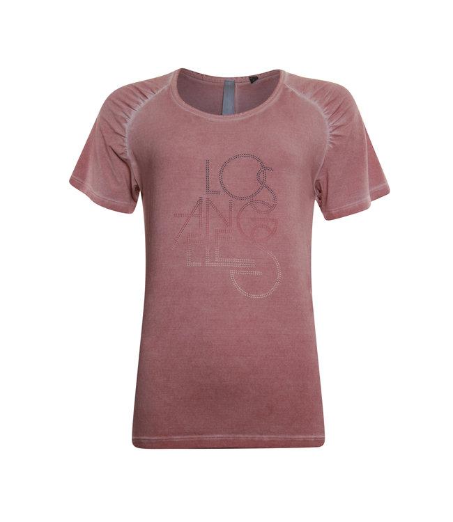 Poools 113152 T-shirt LA Terra