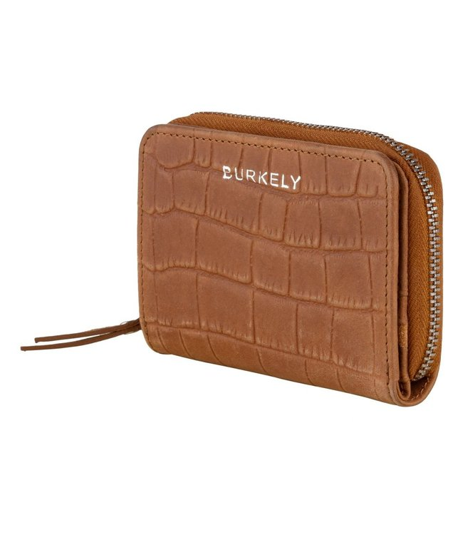 Burkely 1000079.29.24  Wallet S cognac