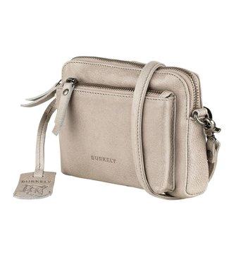 Burkely 1000118.84.15  Minibag light grey