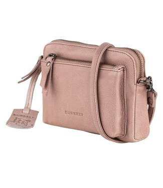 Burkely 100118.84.46  Minibag light pink