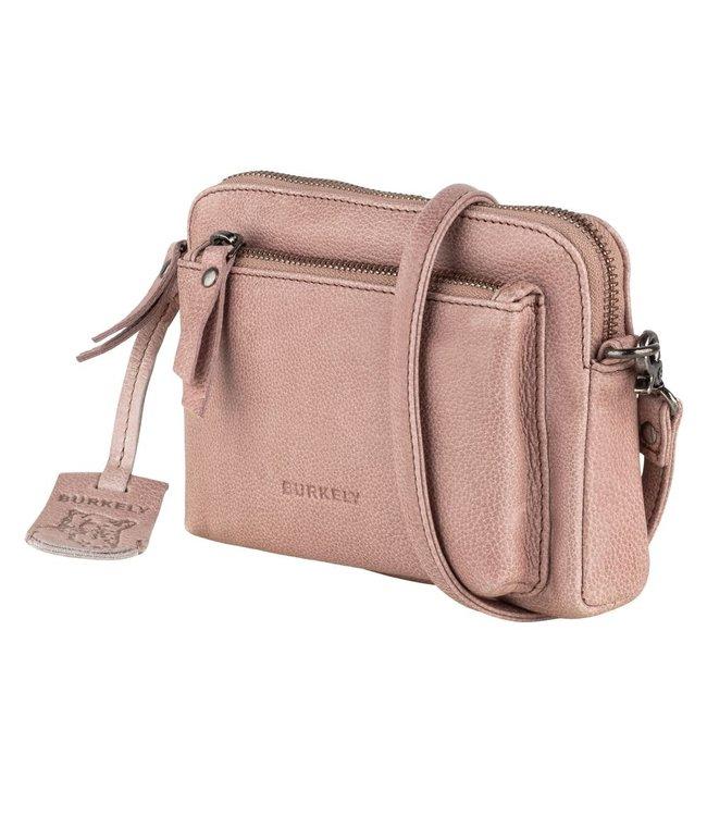 Burkely 100118.84.46  Minibag light pink