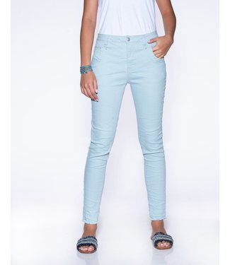 Bianco jeans 1119484-Merlot jeans light blue