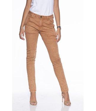 Bianco jeans 1119420  Springfield brown broek