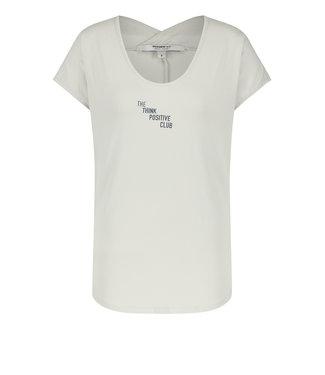 PENN&INK S21T552-foggynavy  T-shirt print