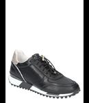 ViaVai 5409059-00  GIULIA sneakers  Vitello Toluca Nero