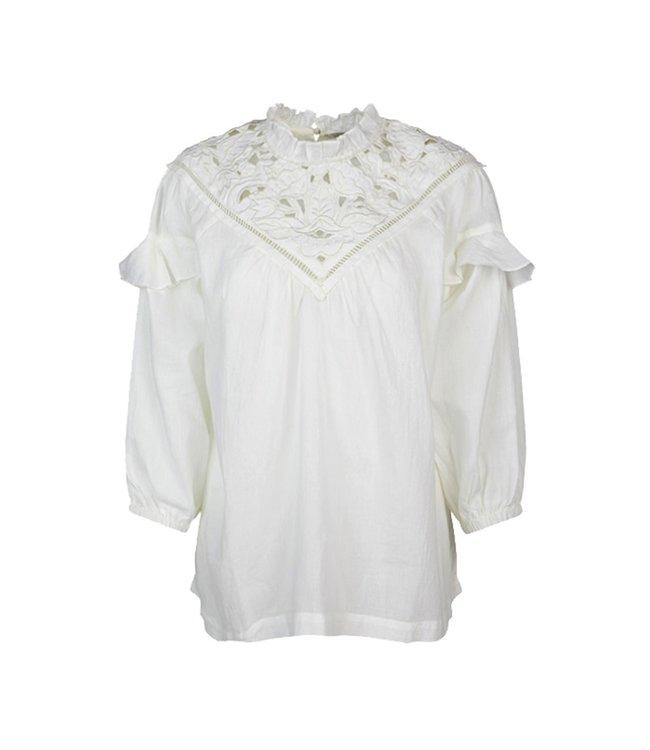 Summum Woman 2s2542-11401  Top lace patch