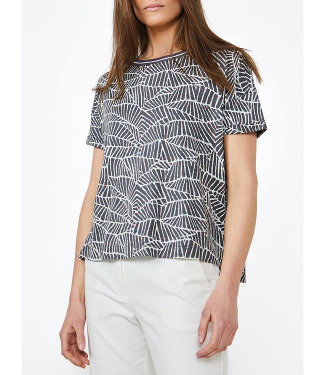 Sandwich 21101873 T-Shirt Hot Coral