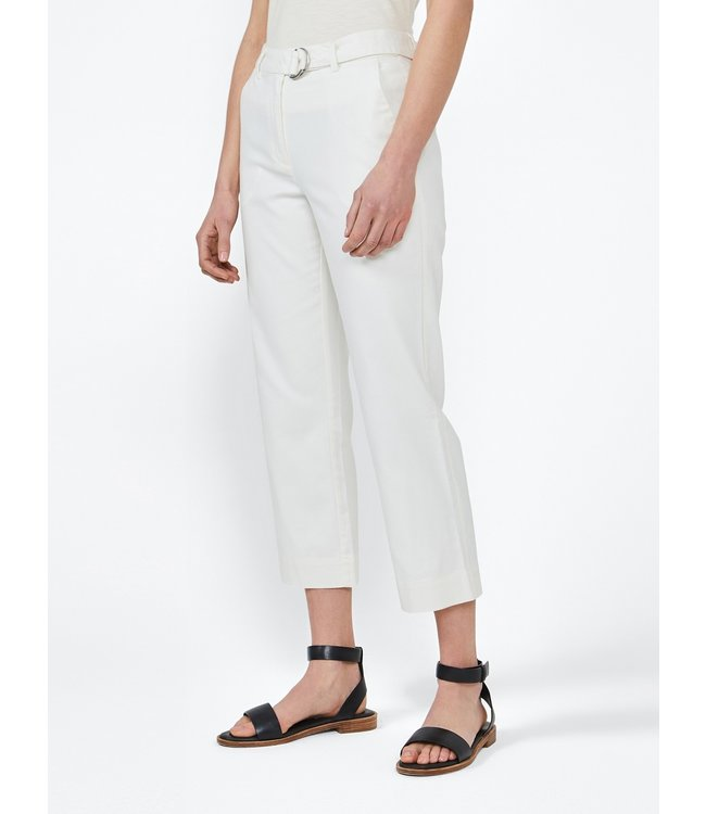 Sandwich 24001677 Trousers Crisp White
