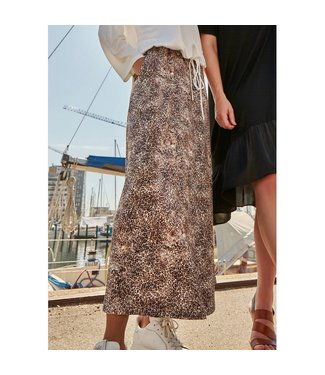 I Say 55184  Kalla Jersey skirt