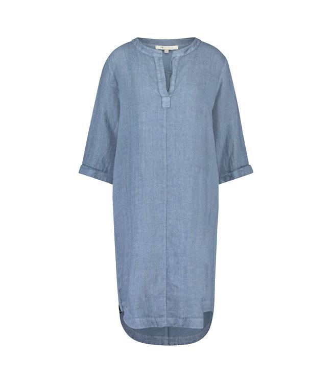 NUKUS SS2112425 Kate Dress Jeans