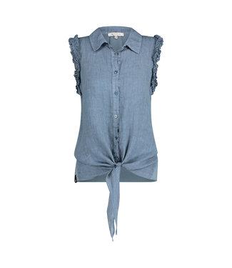 NUKUS SS211425 Phaty Top Jeans