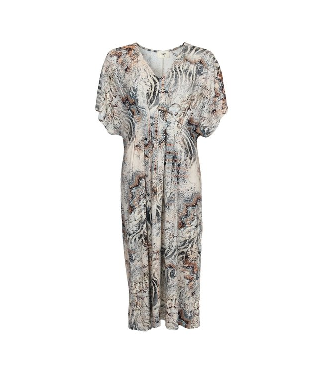 I Say 56527  Uda jersey dress