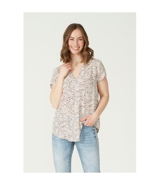 I Say 55283  Annica new blouse print