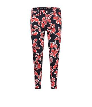 Para Mi SS212.059026  Lexie Summer magnolia navy
