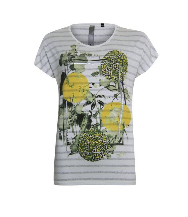 Poools 023106  T-shirt stripe