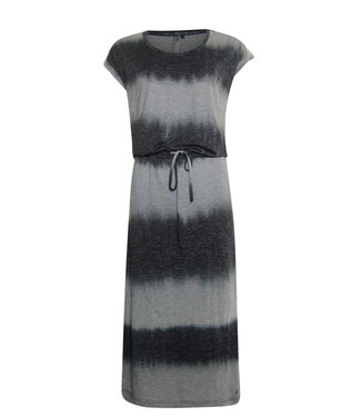 Poools 023118  Dress long black