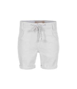 ZIZO SU21.TUE.402 TUENNO Short White