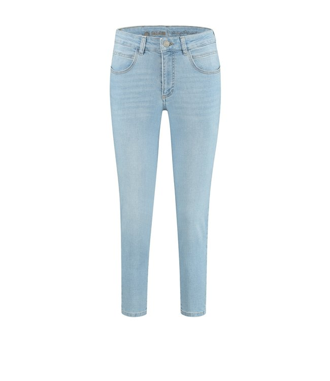 Para Mi SS212.127179 Jill   Vintage P-form Denim Light Sky