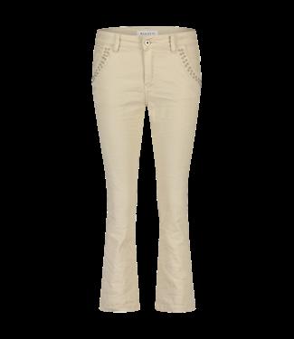 Bianco jeans 120841 Boyfriend 7/8 broek Stone