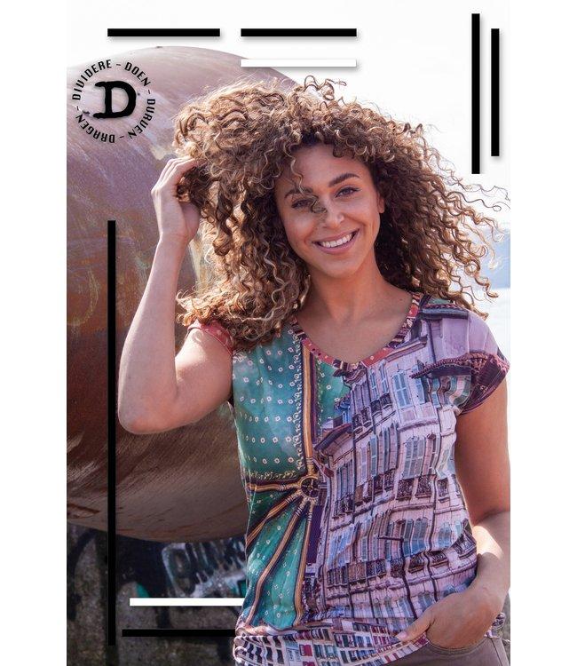Dividere DIV shirt Bayonne
