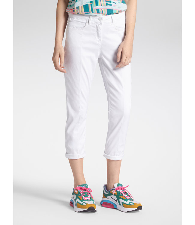 Sandwich 24001645  Trousers casual long White