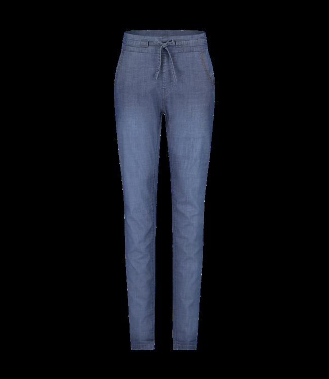 Bianco jeans 120838-Herbie denim jogg jeans Blue