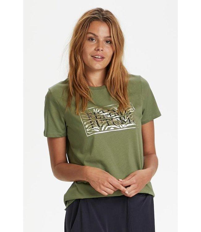 Saint Tropez 30511155  Getina t-shirt Mermaid