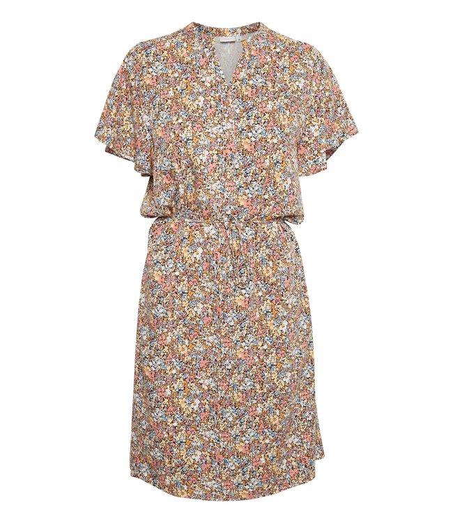 Saint Tropez 30511156  Galia Dress Ice multi Ditsy