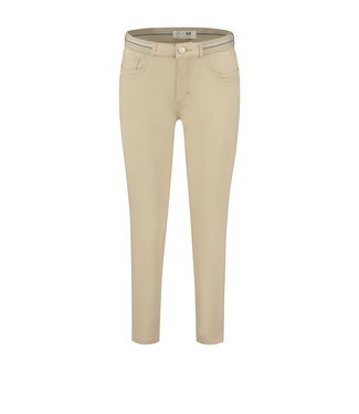 Para Mi SS212.005166 Capri  Elastic  Color Denim Dune
