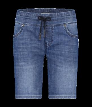 Bianco jeans 120844  Active medium jogg  short