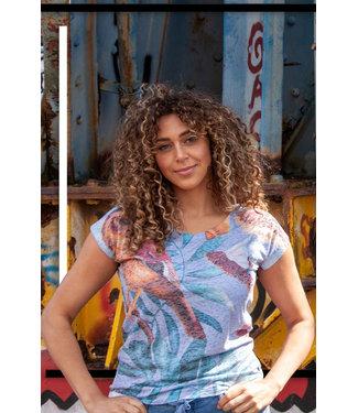 Dividere Delft T-shirt