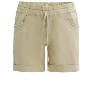 Bianco jeans 120834  Jogg bermuda Stone