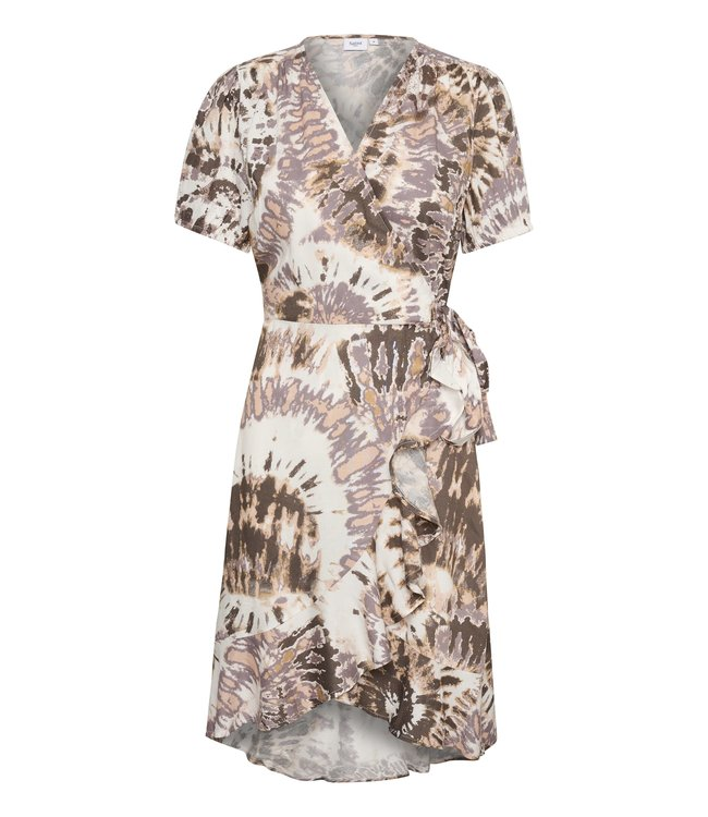 Saint Tropez 30511744 IvaSZ Wrap Dress