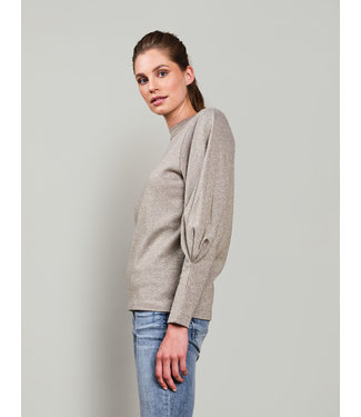 Summum Woman 3s4556-30278  Sweater lurex sweat