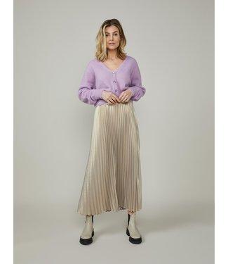 Summum Woman 7s5611-7833  Cardigan feather light alpaca knit