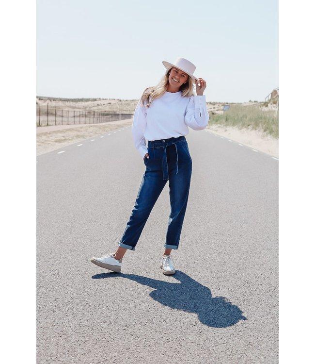 NUKUS FW2131925  Marlies Pants Jeans