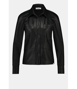 PENN&INK W21N1016  blouse