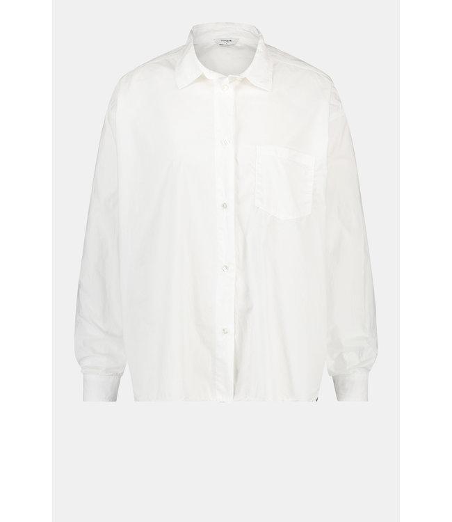 PENN&INK W21W379  blouse