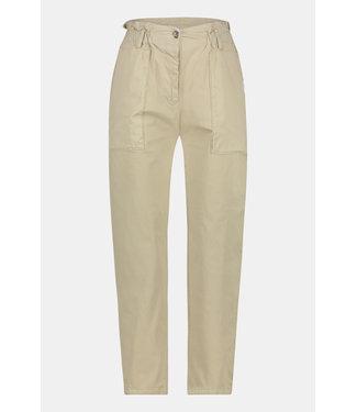 PENN&INK W21W381  trousers sand