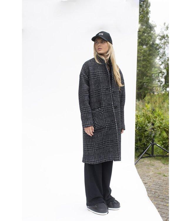 PENN&INK W21N1035A  coat
