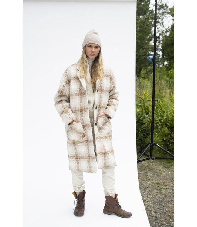 PENN&INK W21N1035B  coat