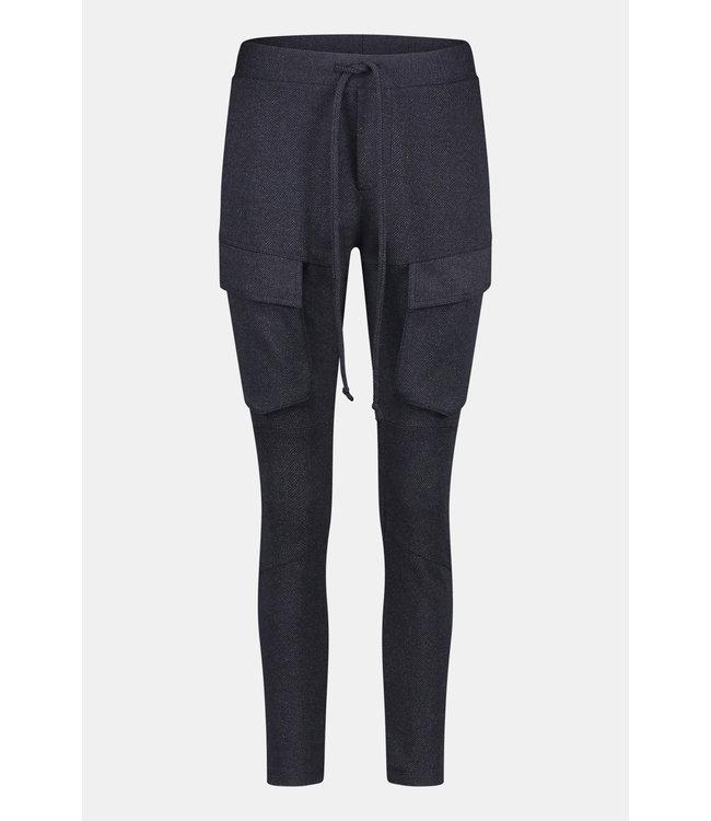 PENN&INK W21N1082  trousers