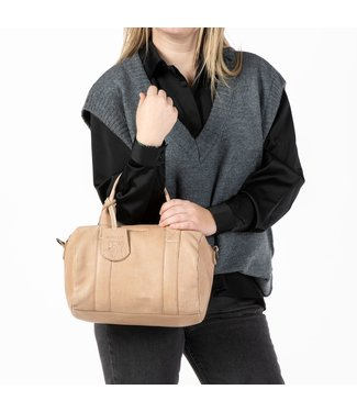 Burkely 1000166.84.21 Just Jackie handbag Beige