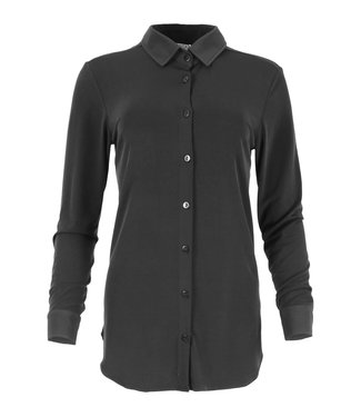 MAICAZZ BAS.90.006  Garbi blouse Black